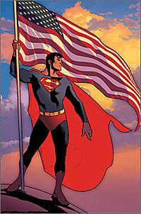Supermanx