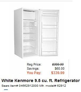 Refrigerator2009