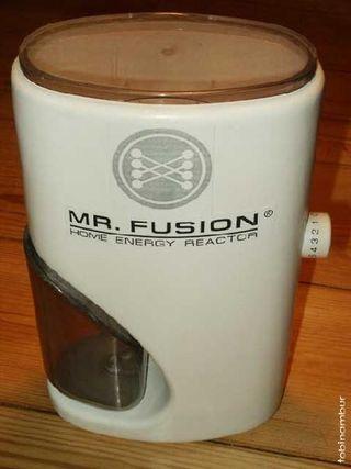Mr-fusion