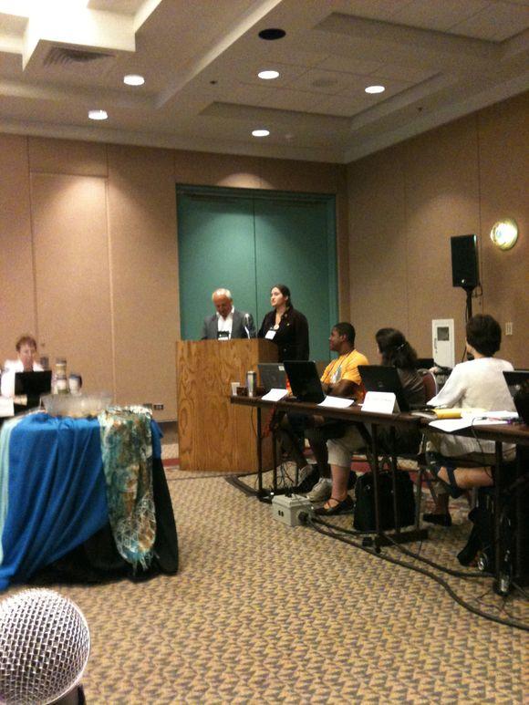 Committee 13, Intl Peacemaking